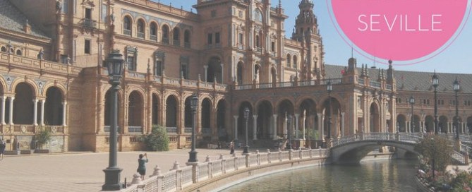 Luxury Guide to Seville
