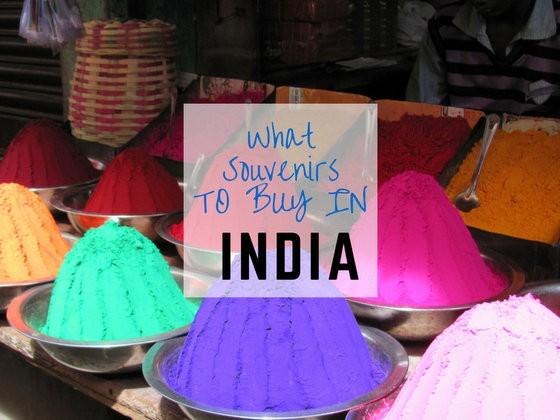 What to buy in India