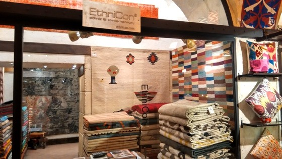 best boutiques in istanbul Yazzma / Dhoku /Ethicon