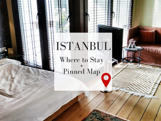 where to stay in istanbul how to get around hippie in heels