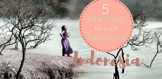 things to do in bandung