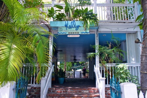 Luxury Guide to Key West