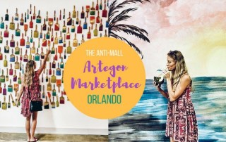 "Discovering Artegon Marketplace, the ""anti-mall"""