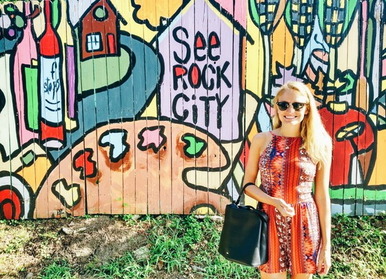 little guide to nashville