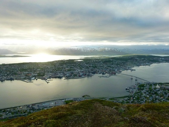 Luxury Guide to Tromsø