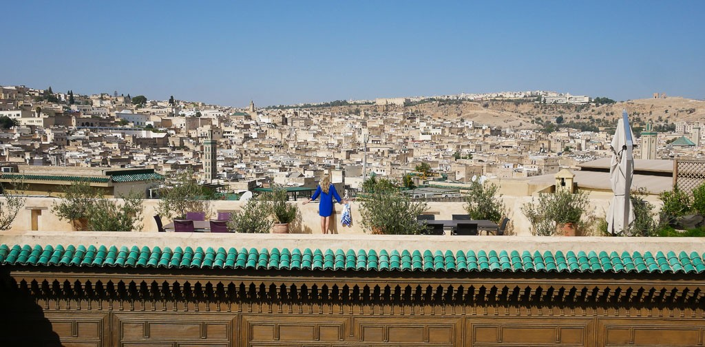 Karawan Riad Review, Fes