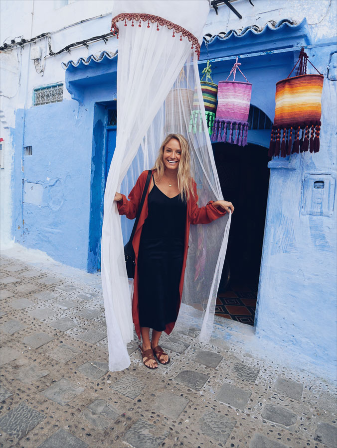 How to Dress in Morocco: Stylish & Appropriate