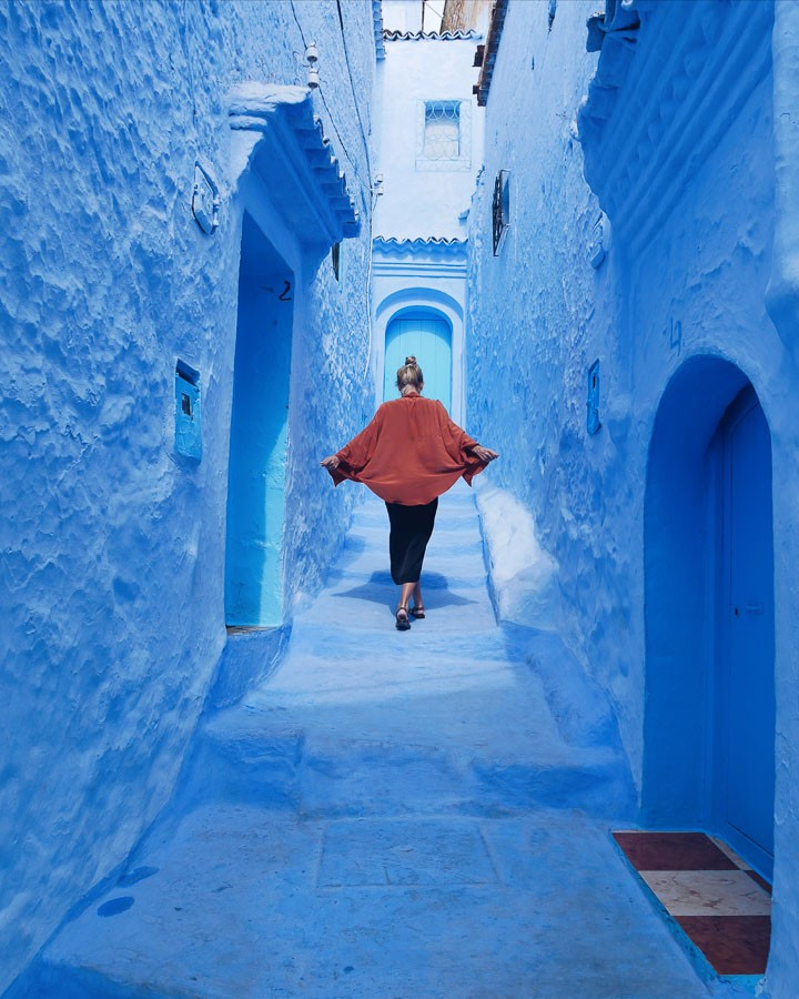 Best Morocco Travel Guide Book