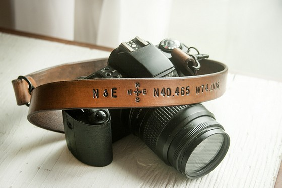 mesa camera strap