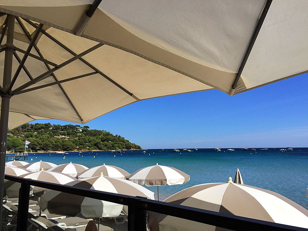 Luxury Guide to Saint Tropez