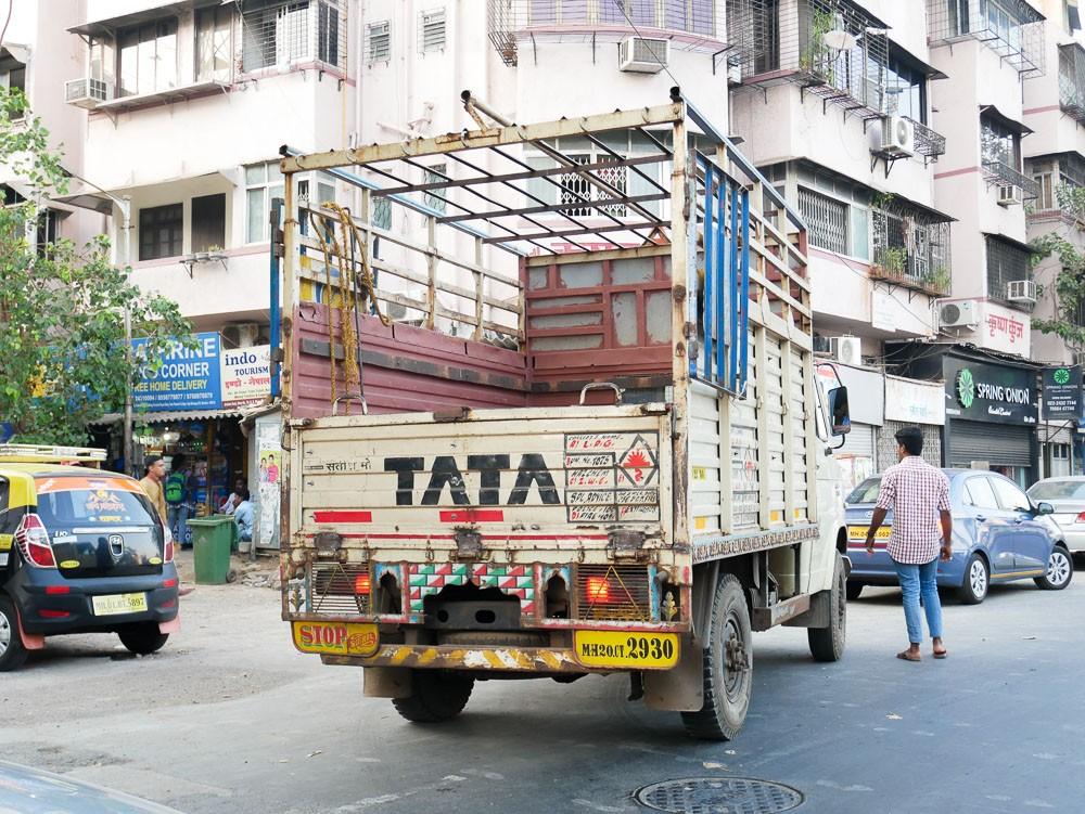 gypsy fest mumbai