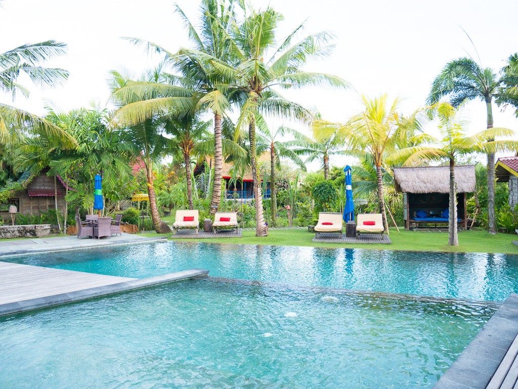 Where To Stay In Canggu To Get That Bali Experience Hippie In Heels