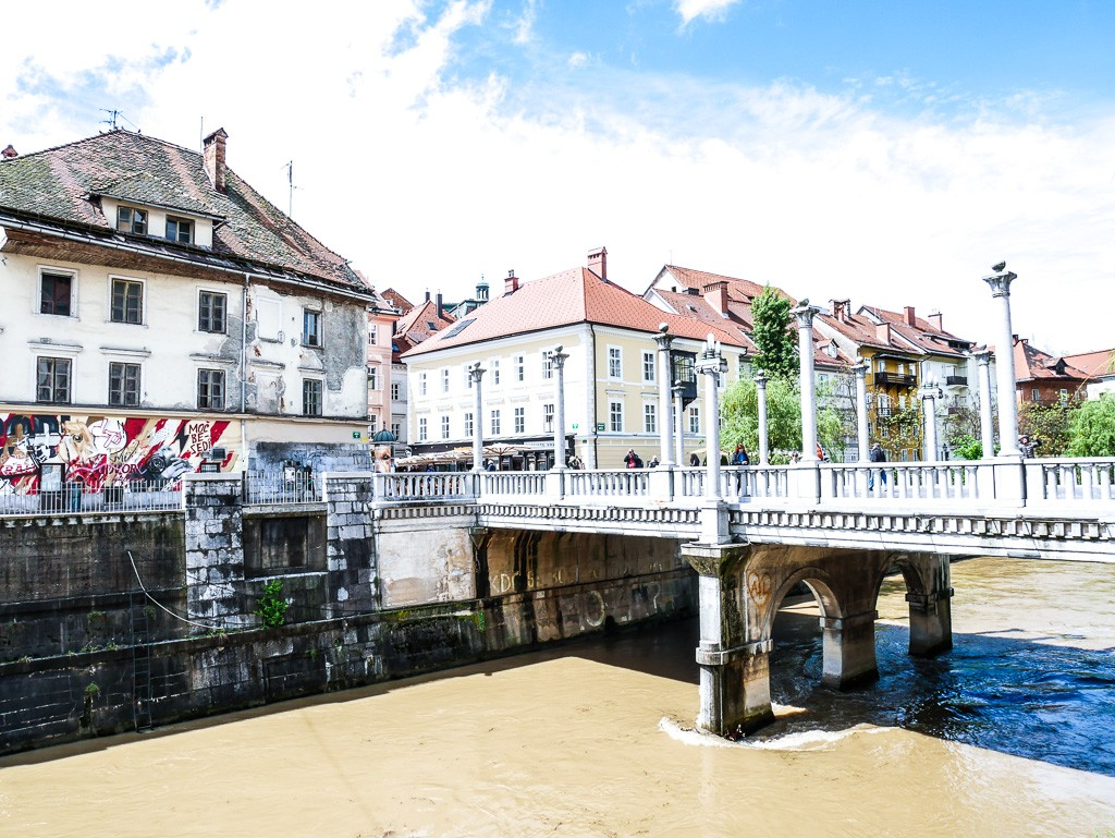 How To Spend 3 Days in Ljubljana & Still See/Do Everything at a ...
