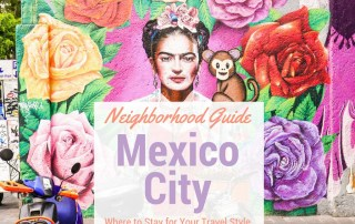 Mexico City Neighborhood Guide (2)LR