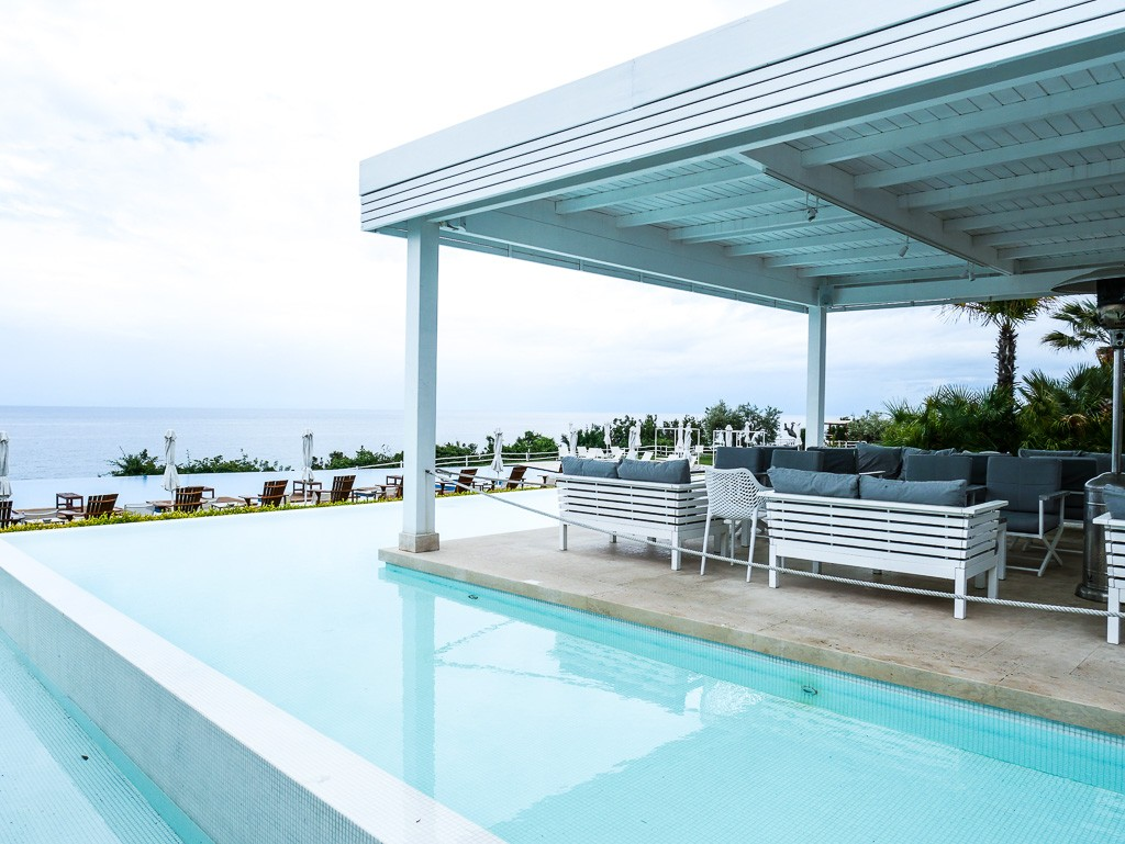 Cavo Olympo Review Boutique Hotel In Plaka Greece