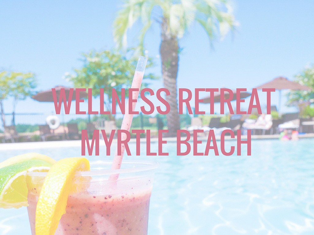 myrtle beach wellness