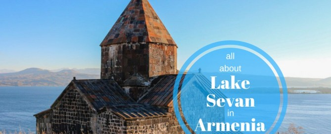 Sevanavank Monastery - All About Lake Sevan in Armenia