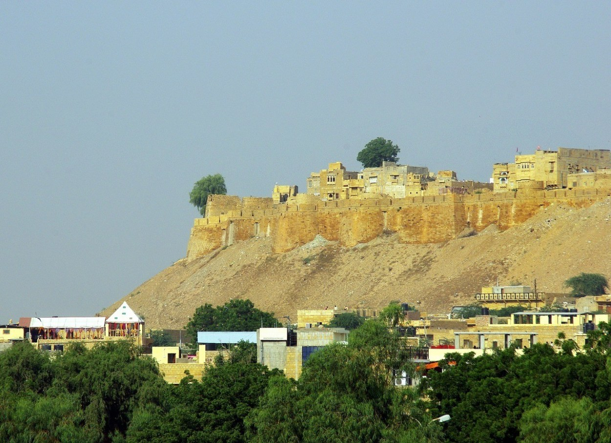 10 Rajasthan Points of Interest You Won't Want to Miss Out On