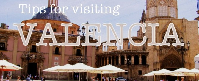 tips for valencia, backpacking valencia