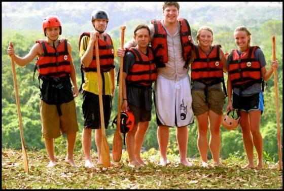 whitewater raft grade 5 rapids nile river jinja uganda africa