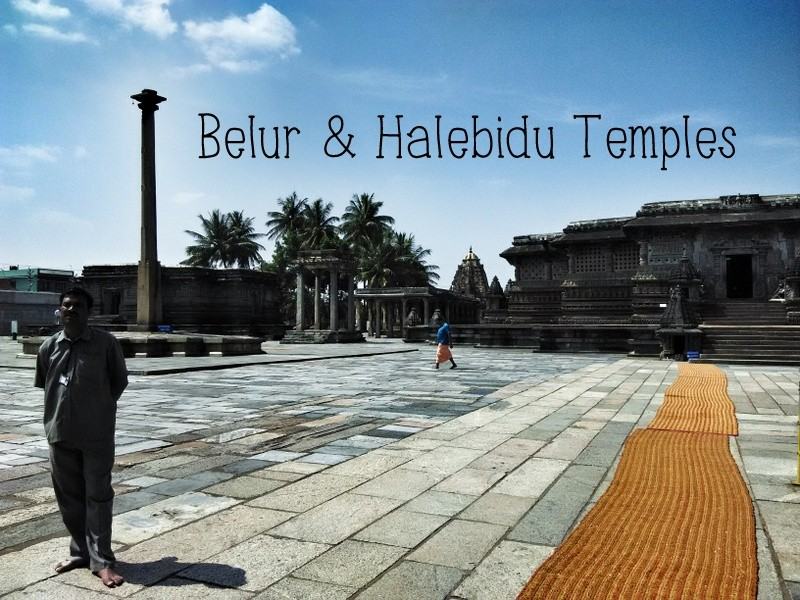 Are The Belur And Halebid Temples The Most Impressive In