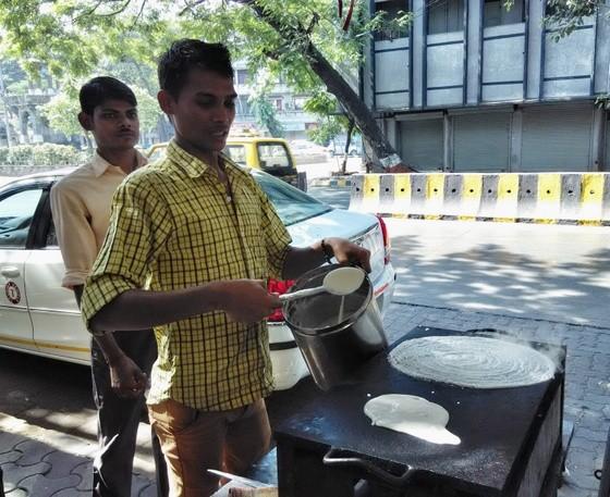food mumbai