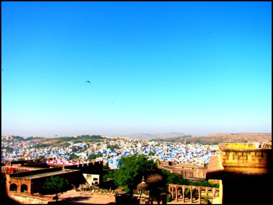 travel tips jodhpur