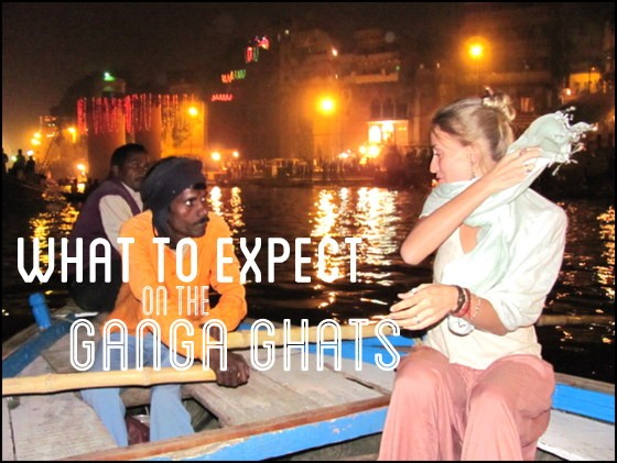 What to Expect at the Cremation Ghats In Varanasi - Hippie In Heels