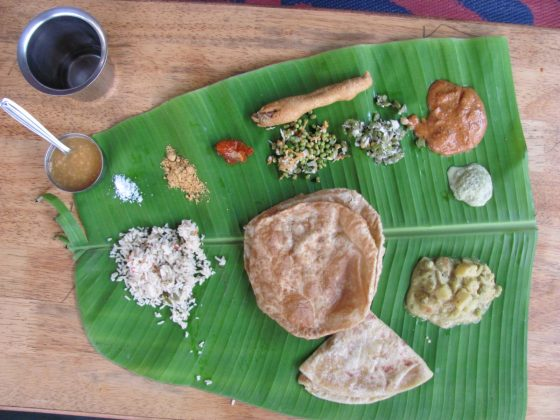 guide to south indian food