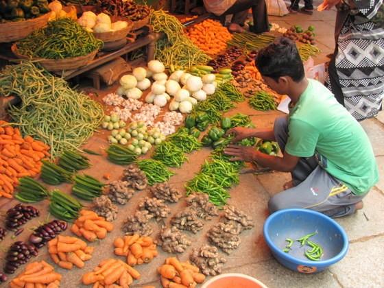 Mysore Shopping Guide