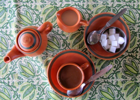 guide to south indian food filter coffee india