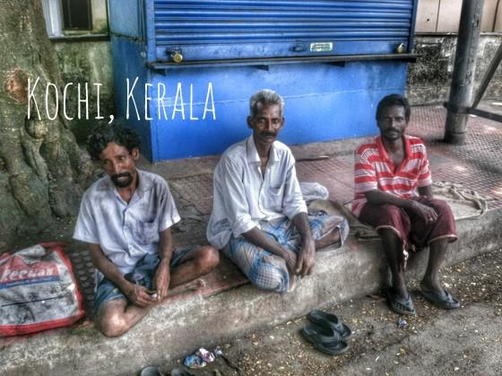 kochi kerala locals