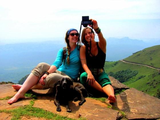 Chikmagalur Homestay & Trekking the Highest Peak in Karnataka