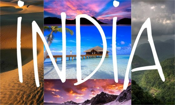 india one country that feels like five