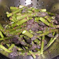 May Can Jam ~ Pickled Asparagus