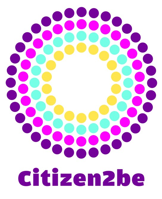 Citizen2be Logo