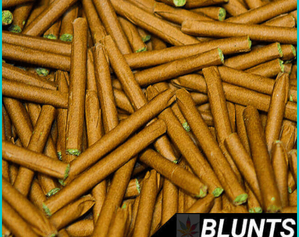 How to roll a blunt - What is a blunt?