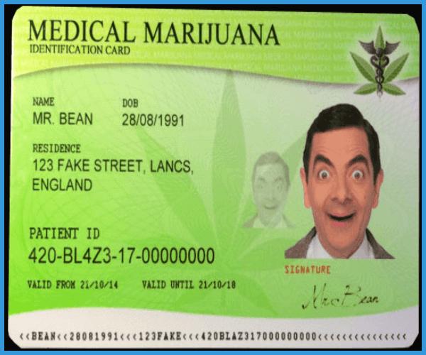 What Is A Medical Marijuana Card?