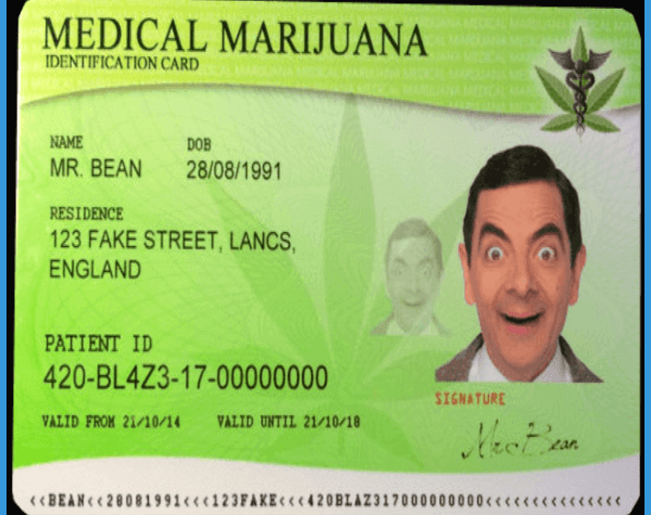 What Is A Medical Marijuana Card?