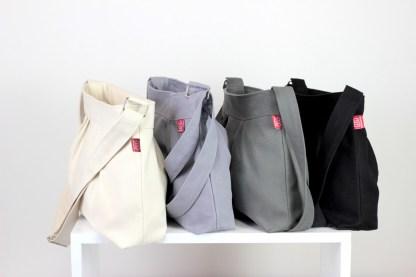 canvas purses