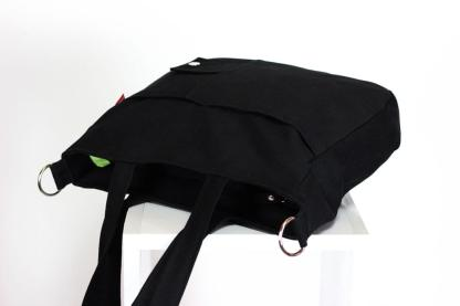 Black Purse Bag