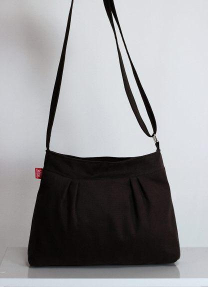 Brown Purse Bag