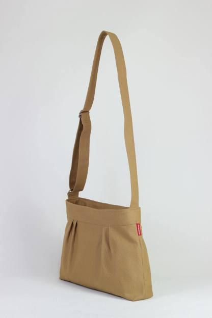 small canvas purse bag