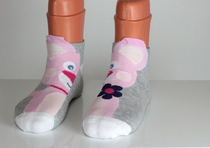 Funny Rabbit Socks