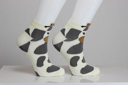 Cow Socks