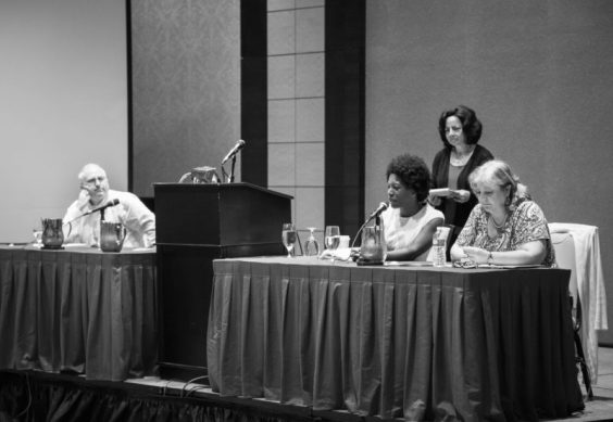 literary citizenship panel from hippocamp 2015