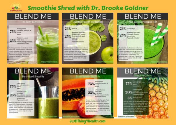 dr brooke goldner diet plan