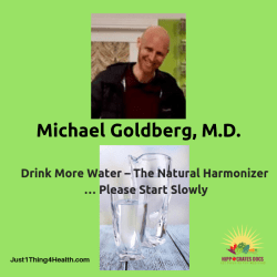 [6] Dr. Michael Goldberg