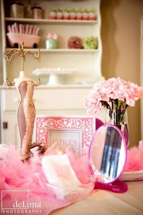 Spa Party Ideas For Girls Hippojoy S Blog