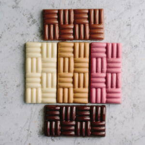 Chocolate Slab Collection